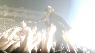 Enter Shikari - Destabilise - O2 Arena, London - 31/10/16