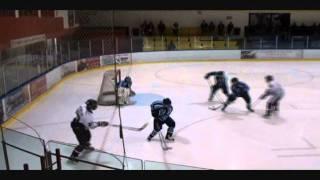 Bantam AAA Hockey Tournament Final 3 Rosemere Montreal Quebec