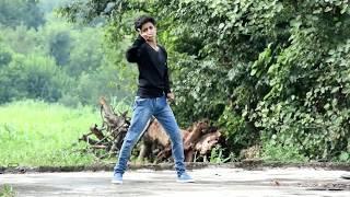 Whistle Baja | Tiger Shroff ... Kriti Sanon | Heropanti | Uday Sudan | Dance cover