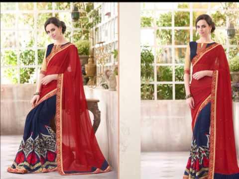 Indian Women Galaxy 12 catalogue saree collection
