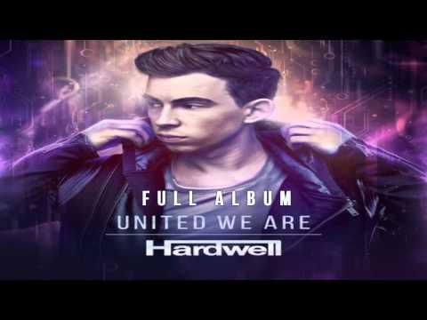 Hardwell United We Are FULL ALBUM 2015