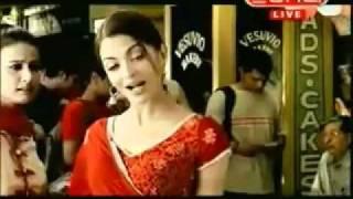 Aishwarya   Coca Cola Commercial