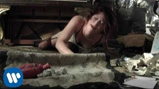 Amanda Palmer - Runs In The Family [OFFICIAL VIDEO]