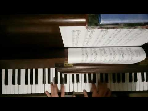 One More Love Song (Mac DeMarco): Piano Tutorial