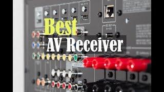 Best AV Receiver under 300 Dollars (2018)   Top 5 AV Receivers For The Money