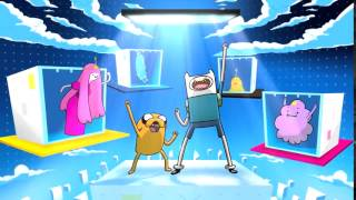 Cartoon Network CHECK it Rebrand - European Bumper