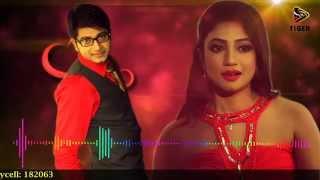 Ajob Prem (2015) - Bengali Movie - Full Title Track - Bappy - Achol - Ahmmed Humayun - Lemis