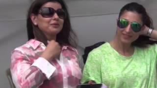HOT Monalisa, Amrapali, Madhu Bhojpuri Cricket Song NIrahua, Manoj Tiwari