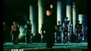 sach keh raha hai deewana Full song.FLV