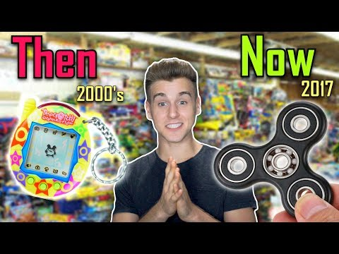 Toys From The 2000 s My Childhood