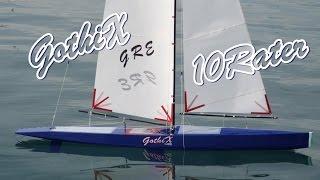 CVP - RC 10Rater Sailing Class