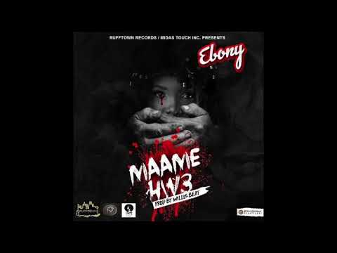 Xxx Mp4 Ebony Maame Hw3 Audio Slide 3gp Sex