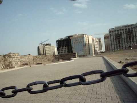 Cennet ül Baki Mezarlığı Medine