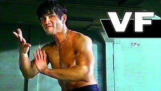 LA NAISSANCE DU DRAGON Bande Annonce VF (2018) Le Film sur la vie de Bruce Lee