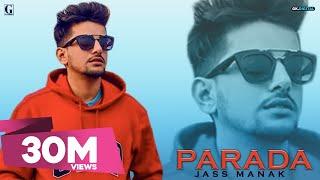 PRADA ( Full Song ) JASS MANAK |  Latest Punjabi Songs 2018 | Geet MP3
