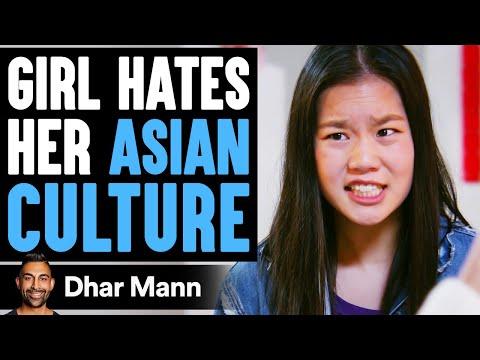 Girl Hates Her Asian Culture Dhar Mann