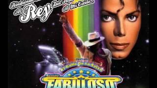 La Salsa De Michael Jackson...