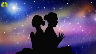 3 Hours Deep Meditation Music, Sleep Positive Energy Music, Healing Music, Inner Peace Music