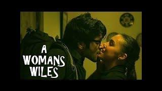 Lauren Gottileb Best Hot Scene Ali Faizal | Short Film