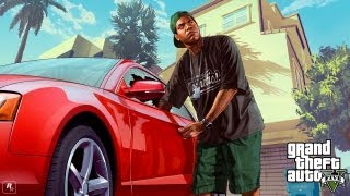 The Game feat. Rick Ross & 2 Chainz - Ali Bomaye (GTA 5 Soundtrack)