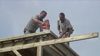 Loft Conversion 2013