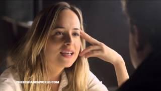 The Five-Year Engagement (2012) - Breakup Scene - Extra Scenes (Dakota Johnson)