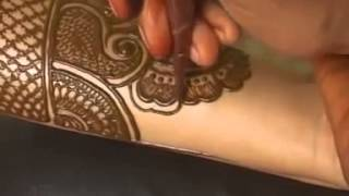 Mehndi Design Tutorials 2015 For All Occasions