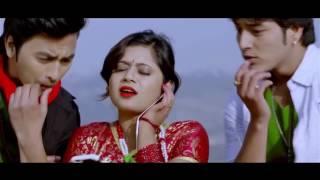 New Nepali Lok Pop SOng 2016/2073 Gudeko Rail Hemant Sharma, Keki, Paul Shah, Puspa