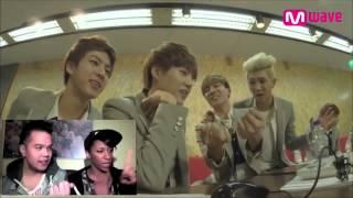 BTS SKOOL LUV AFFAIR  (2014.02.27) Pt. 4 [MEET&GREET]