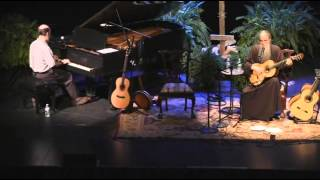 John Michael Talbot & Michael Card -