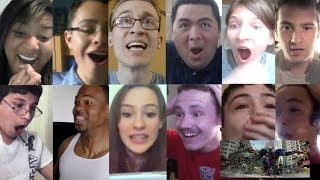TRANSFORMERS AGE OF EXTINCTION Payoff Trailer reaction