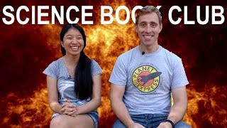 Science Book Club - Percy Jackson, When Galaxies Collide, Ft. Ella Wang
