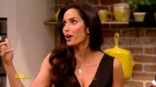 In the Kitchen With Padma Lakshmi