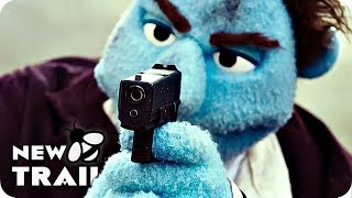 The Happytime Murders Trailer (2018)