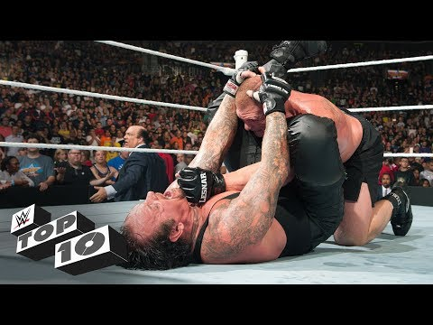 Xxx Mp4 Dominating Moves That Defeated Brock Lesnar WWE Top 10 July 23 2018 3gp Sex