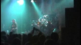Soulfly - 02 - 03 - 03 Stodola, Warsaw, Poland