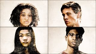 The Darkest Minds 'All Character Abilities' Trailer (2018) HD