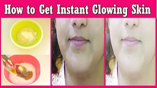 How To Remove Sun Tan Instantly - Magical Mask to Remove Sun Tan from Face & Body -Skin Whitening