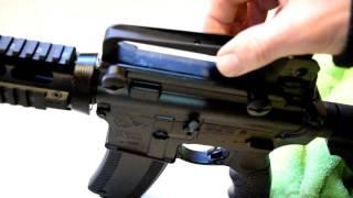 Colt M4 Carry Handle