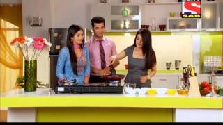 Jo Biwi Se Kare Pyaar : Jo Biwi Se Kare Pyaar - Episode 15 Achaari Bhindi - 15th November 2013