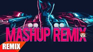 Mashup Remix | Punjabi Non Stop Songs | Latest Remix Song Collection Speed Records