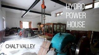 HYDRO POWER PROJECT AT CHALT - NAGAR VALLEY - GILGIT BALTISTAN - PAKISTAN