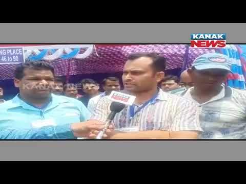 Xxx Mp4 Inspite Of Challenges And Terror Of Maoists Polling Went Smoothly In Kandhamal 3gp Sex