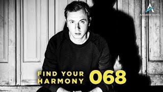 Andrew Rayel - Find Your Harmony Radioshow #068