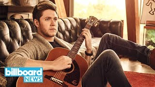 Niall Horan Braces for Stardom Outside One Direction, Advice from Justin Bieber | Billboard News