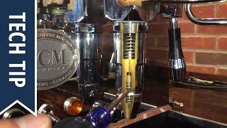 How it Works: Deep Inside a Cutaway Espresso Machine