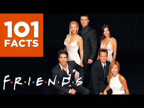 watch 101 Facts About Friends