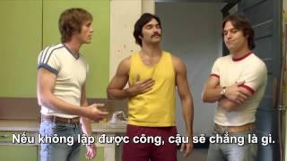 SINH VIÊN SIÊU QUẬY - Everybody Wants Some - Trailer Chính Thức (Khởi chiếu từ 6/5/2016)