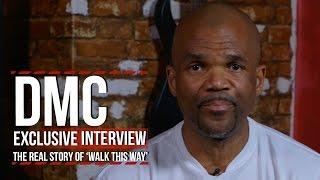 DMC: The Real Story of Aerosmith + Run-D.M.C.'s 'Walk This Way'
