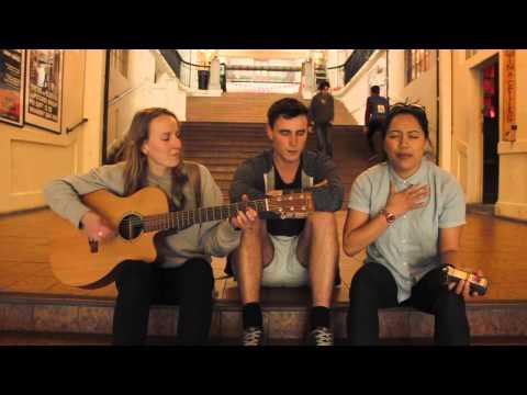 Holy Spirit | Jesus Culture | LIVE by Abigail, Nathan & Peta